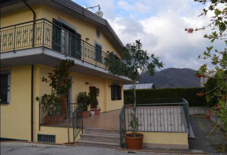 Casa Barbato casa vacanze, alquiler vacacional en Lauro