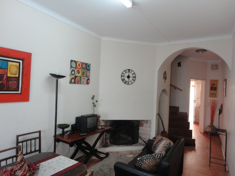 Casa Centro PDL, holiday rental in Relva