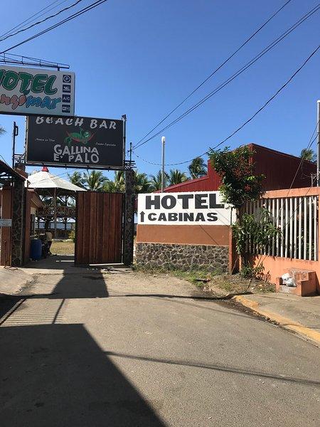 Jaco Beachfront Hotel