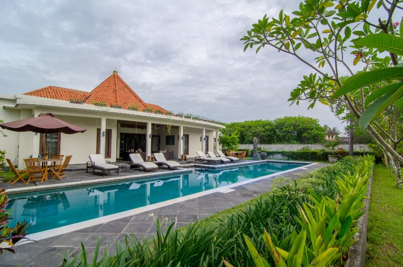 YAMARI VILLA - Lombok, holiday rental in Gili Gede