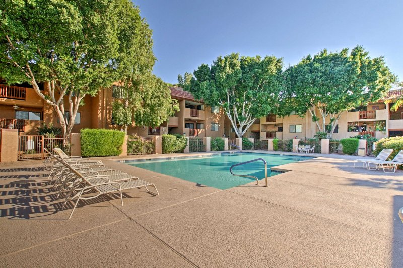 Relish access to numerous community amenities including 2 swimming pool.