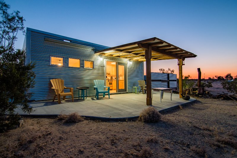 FPH Bungalow, holiday rental in Twentynine Palms
