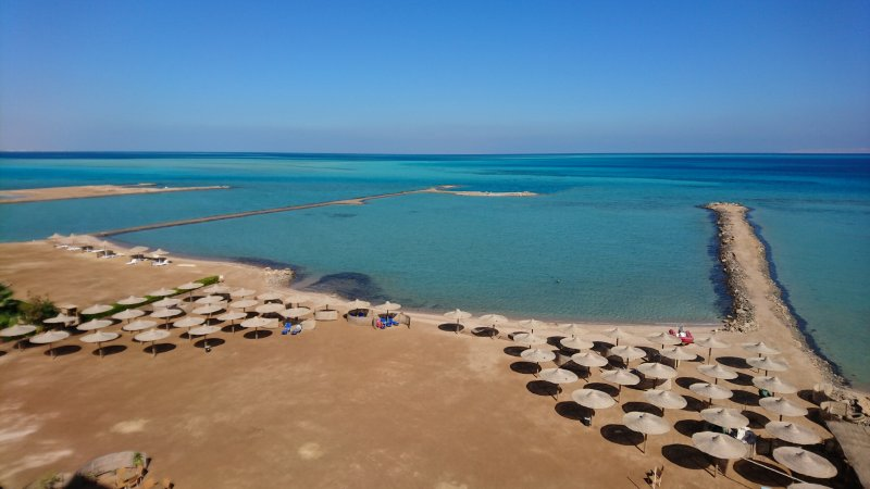 Turtle beach resort - appartamento, alquiler vacacional en Hurghada