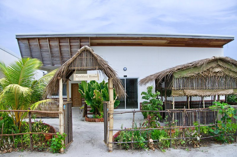 Raakani Home, holiday rental in Maldives
