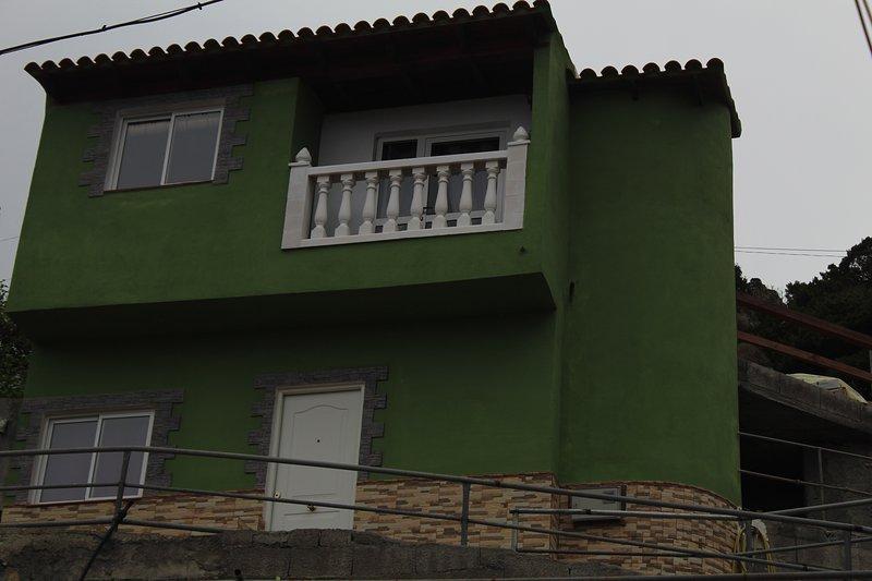 Housing El Hagar