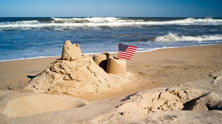 Surf e areia está à espera!