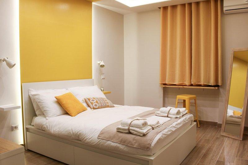 Bedroom 1 - Overview