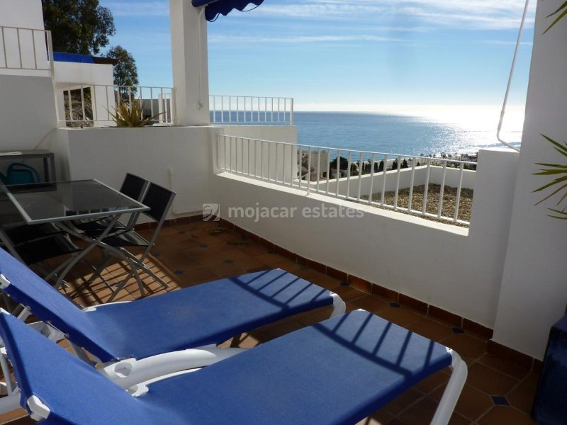 Casa Sara – semesterbostad i Mojacar Playa