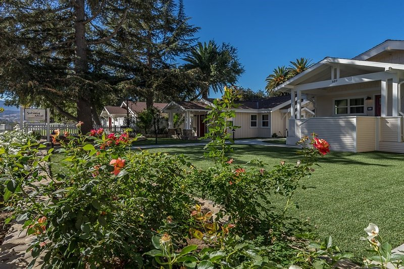 Solvang Alisal Cottages - Daisy 2, holiday rental in Los Olivos