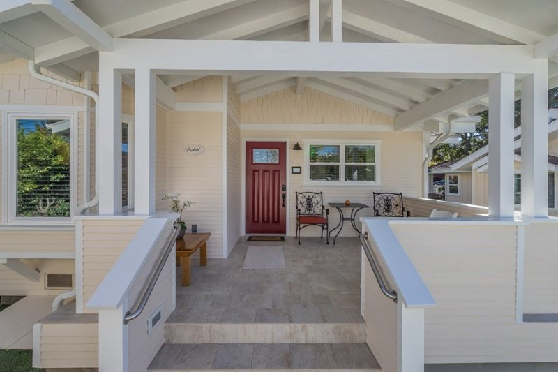 Solvang Alisal Cottages - Orchid 4, holiday rental in Los Olivos