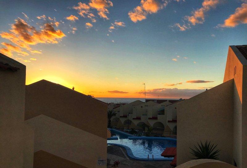 Our Place In Tenerife, aluguéis de temporada em Playa de las Américas