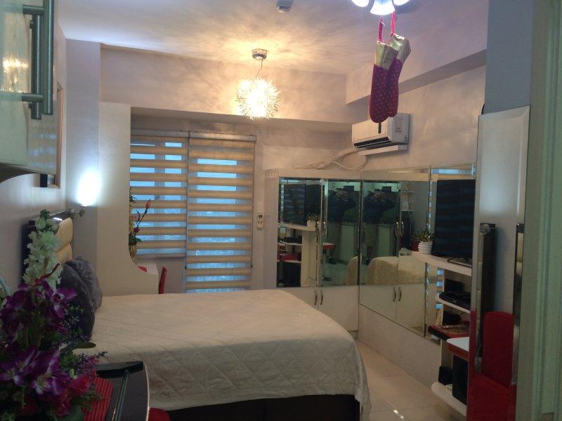Unit 3407B  - Fully Furnished, casa vacanza a Caloocan