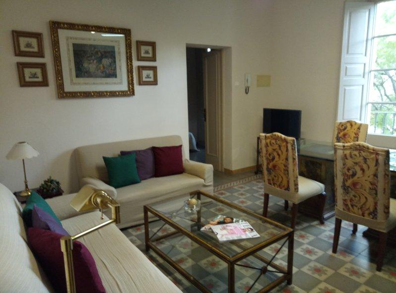 Excelente alojamiento en el Mediterráneo, aluguéis de temporada em Amposta