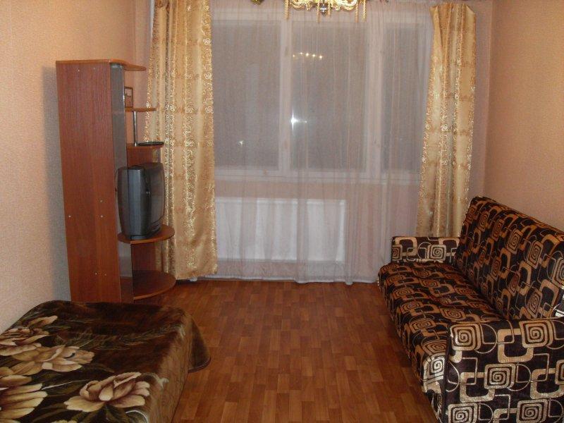 One-bed room in Kupchino, casa vacanza a Pushkin