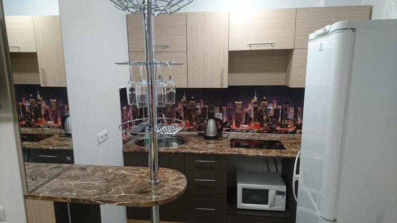 Studio 30 m, holiday rental in Chuvash Republic