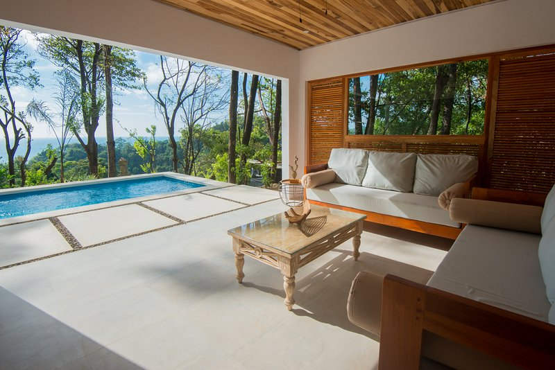 Villa Makai Luxury Vacation Home in Santa Teresa, Ferienwohnung in Santa Teresa