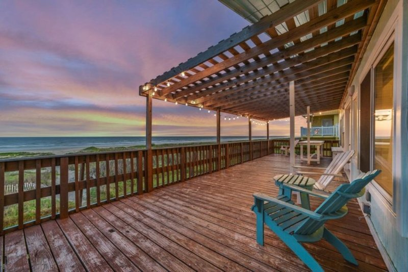 dog friendly oceanfront home with shared pool lovely views from rh tripadvisor com