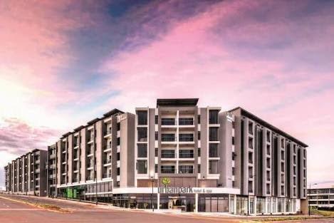 Beautiful Modern 2 bed apartment in Umhlanga, vacation rental in Umdloti