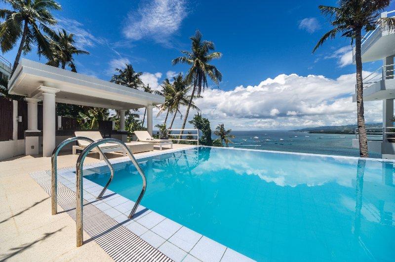 Azura Villa Boracay, vakantiewoning in Aklan Province