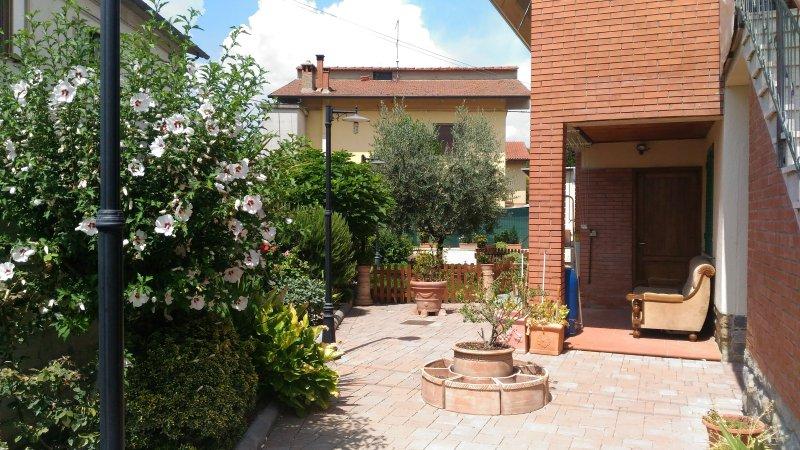Casa Vacanza Lola - Locazione Turistica, holiday rental in Vitiano