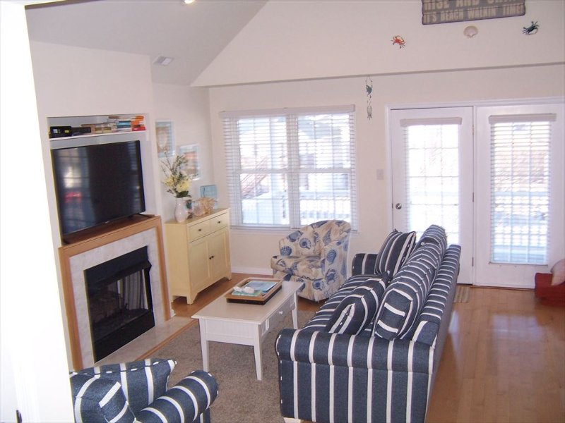 435 West Avenue 146860, vacation rental in Somers Point