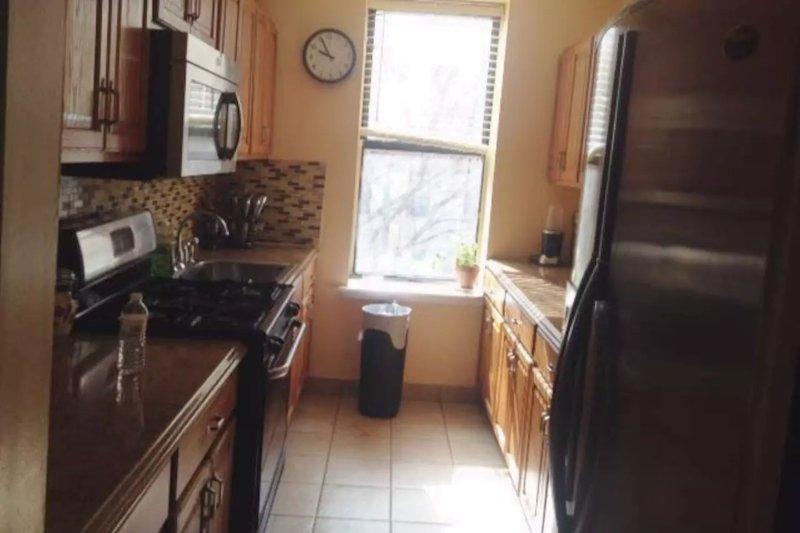Two bedroom apartment located in Inwood in Upper Manhattan, location de vacances à Mount Vernon