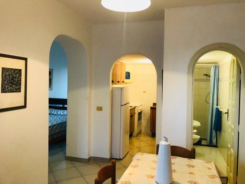 Appartamenti La Balestra, 5, vacation rental in Forio
