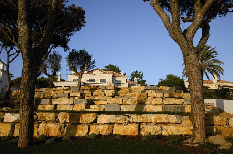 Vale do Lobo Villa Sleeps 12 with Pool Air Con and WiFi - 5480178, location de vacances à Vale do Garrao