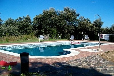 El Repilado Villa Sleeps 8 - 5080240, holiday rental in Galaroza