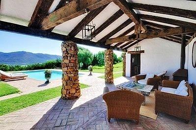 Tarifa Villa Sleeps 8 with Pool - 5000395, holiday rental in Tarifa