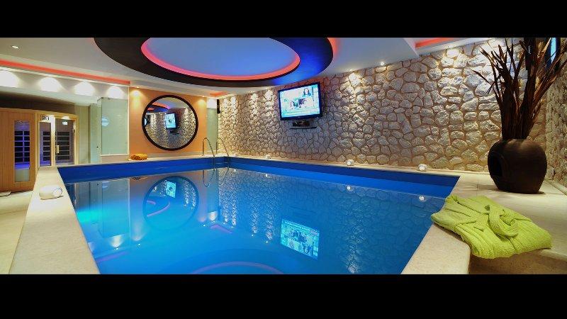 Vip Luxury Villa Privilege Exclusive, location de vacances à Kanoni