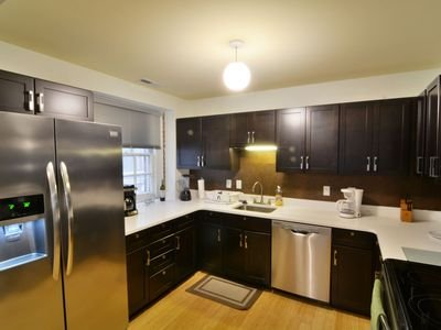 Baltimore Harbor/Convention Center, holiday rental in Edgemere