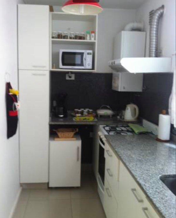 cuisine complète avec réfrigérateur