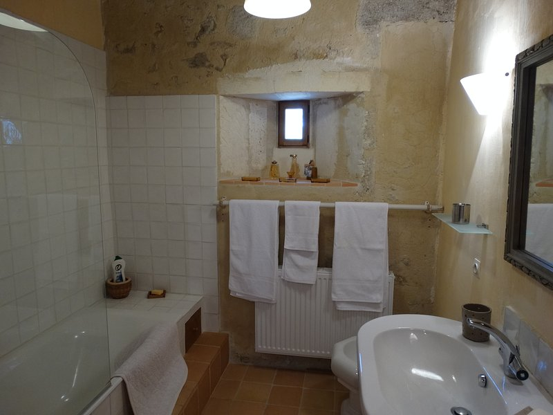 Bathroom Hippolyte