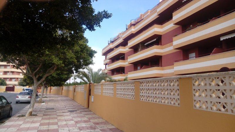 Apartamento, Ferienwohnung in Roquetas de Mar