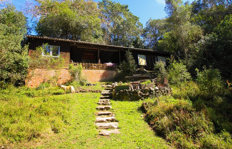 Forest Chalet, casa vacanza a Wilderness
