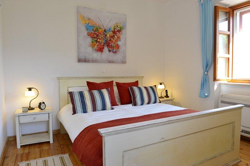 mariposa Dormitorio