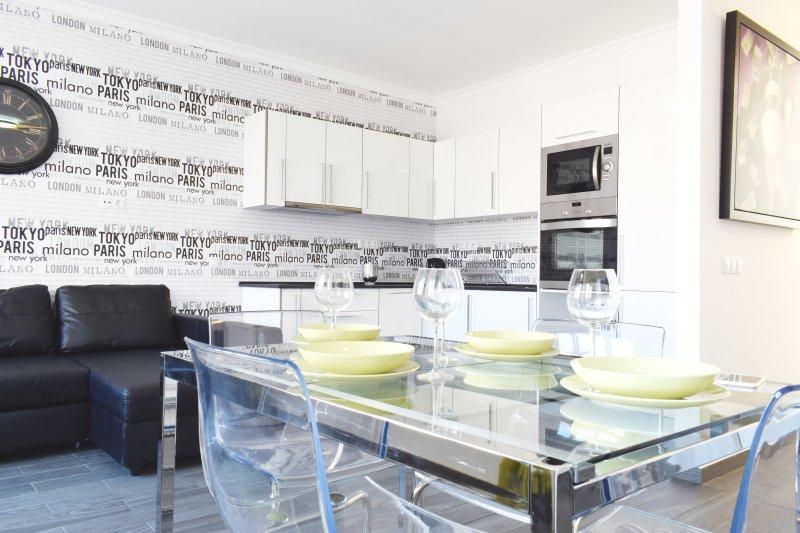 Tazartico Apartment, vacation rental in Vecindario