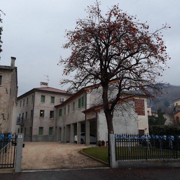 da Meri tra le colline del Prosecco DOCG di Conegliano e Valdobbiadene locaz.tur, vacation rental in Segusino