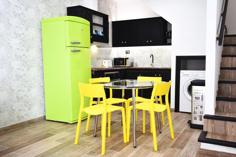 Sventenius Apartment, vacation rental in Vecindario