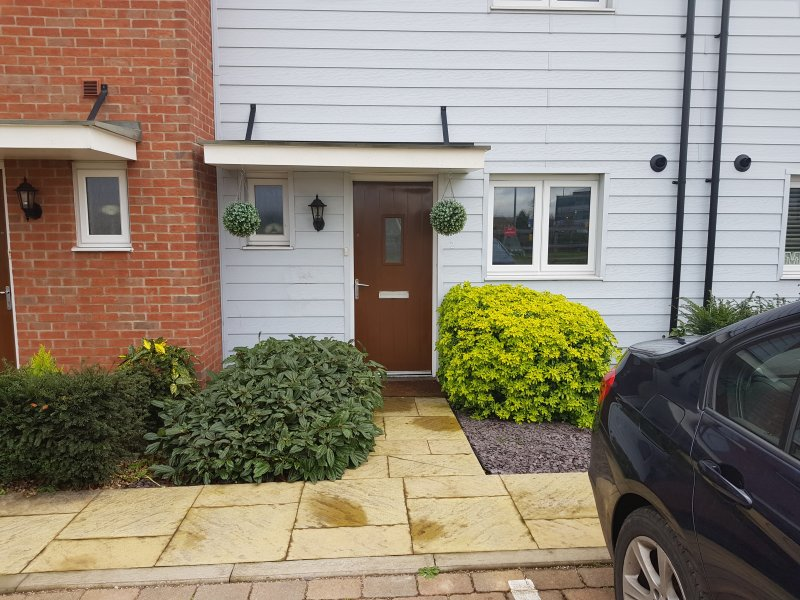 Garland House, Dartford 2, holiday rental in Greenhithe