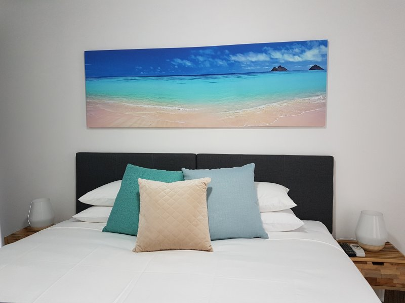 Beau Monde Apartments Newcastle - Worth Place Apartment, location de vacances à New Lambton