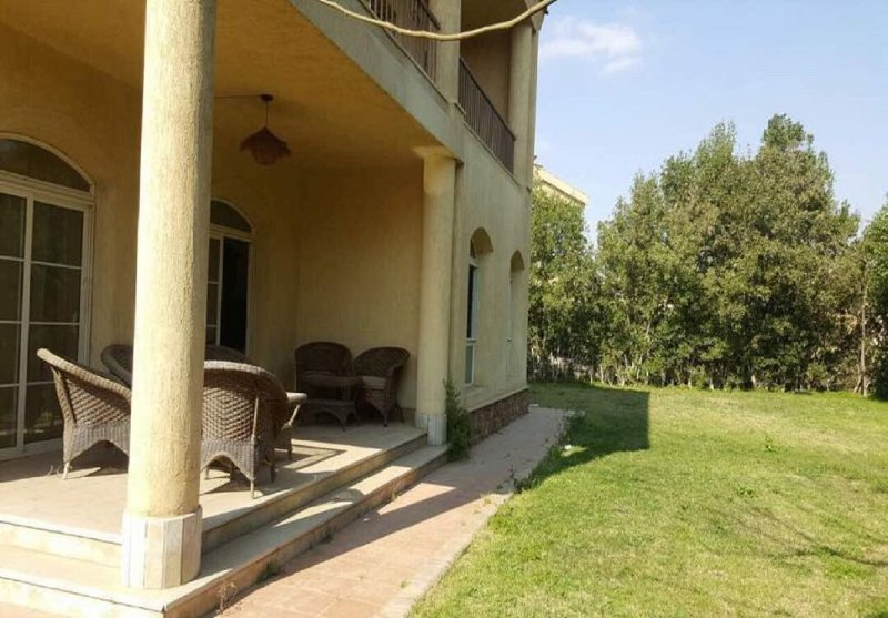 فيلا الرحاب و مدينتي, location de vacances à Al Rehab