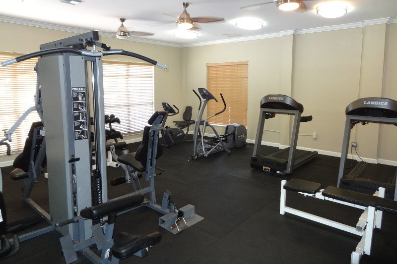 Gym - Avalon in Clearwater