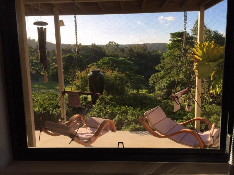 Destiny's Run Retreat, Sunshine Coast Hinterland, alquiler vacacional en Mapleton