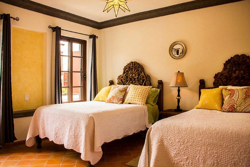 VILLA CORAZON, holiday rental in El Santuario