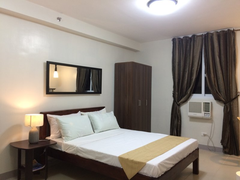 Raven's Suite, holiday rental in Lapu Lapu