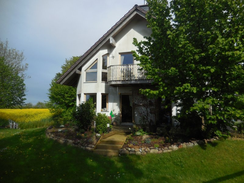 Ferienwohnung Fischers Hus, holiday rental in Hasselberg