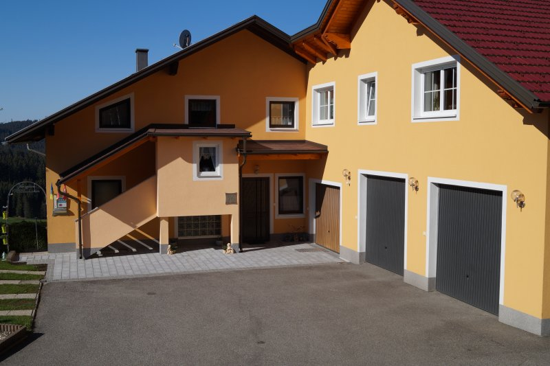 Ferienwohnung Höbart, vacation rental in Lower Austria