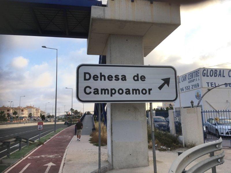 Terrazas De Campoamor Barbara